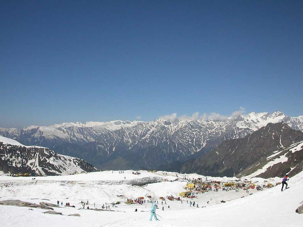 If you are planning to visit these places then you should know about the tourist entry Top Tourist Places in India