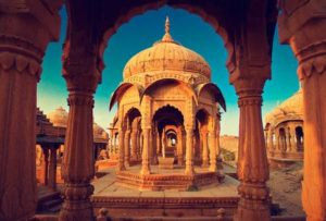 Top Tourist Places in India