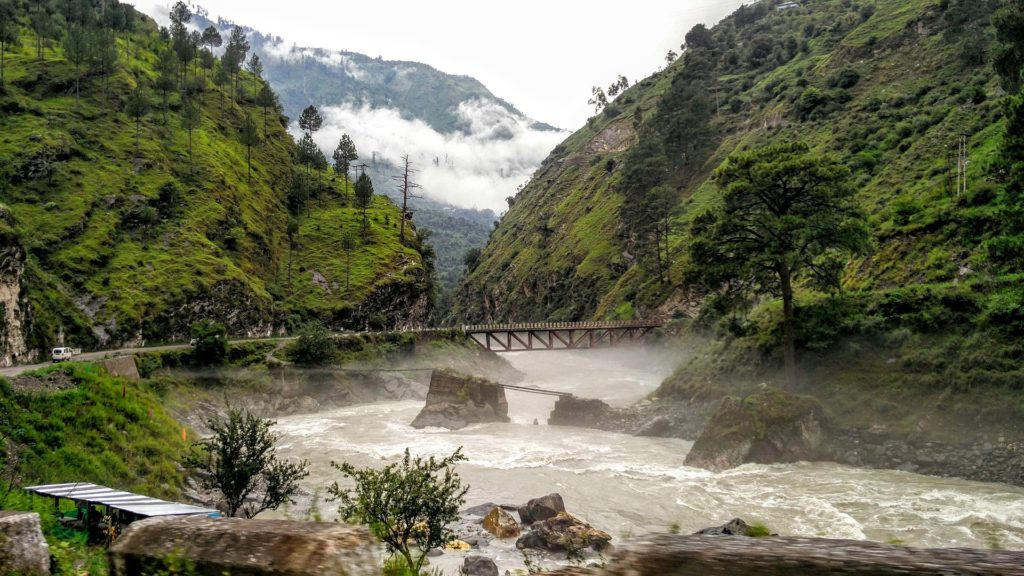 There are many reasons to explore the beauty of Himachal Pradesh