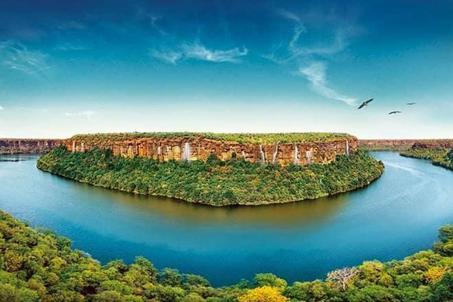 Kota Tourism Tripazzi