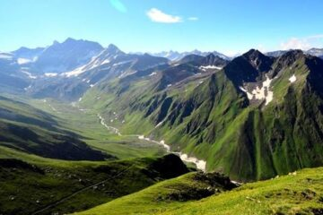 Tirthan Valley Tripazzi