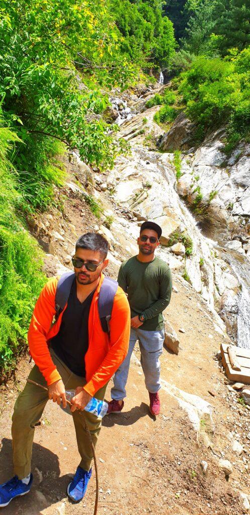 Trekking Tripazzi