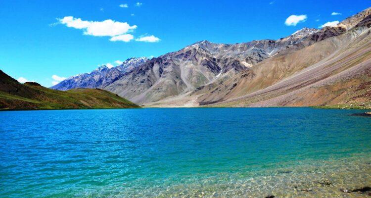 Chandratal Lake Tripazzi