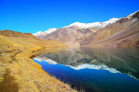 Dhankar Lake Tripazzi