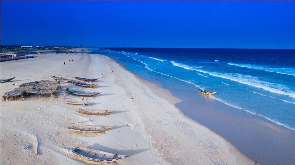 Gopalpur Beach Tripazzi