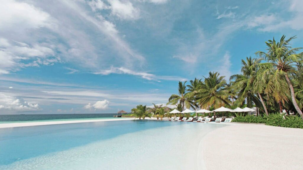 10 smallest countries of the world Maldives tripazzi