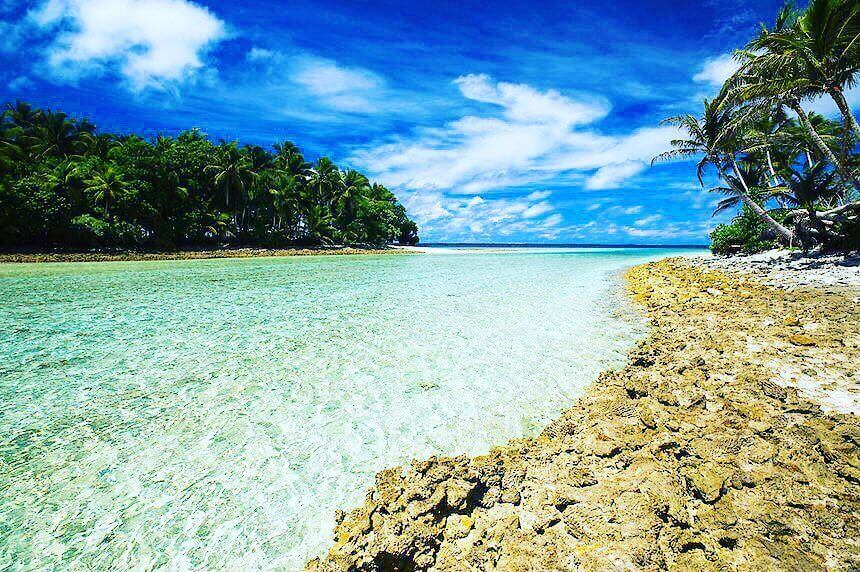 10 smallest countries of the world Marshall Islands tripazzi