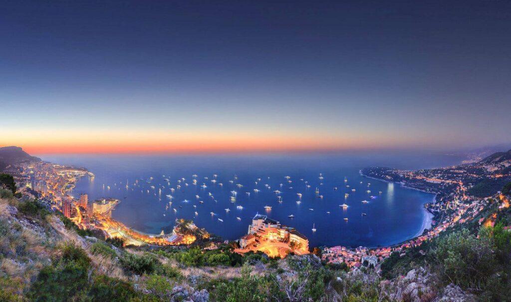 Monaco tripazzi