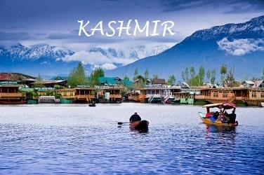 kashmir Trip Tripazzi