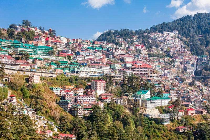 If you are planning to visit these places then you should know about the tourist entry. shimla Tripazzi