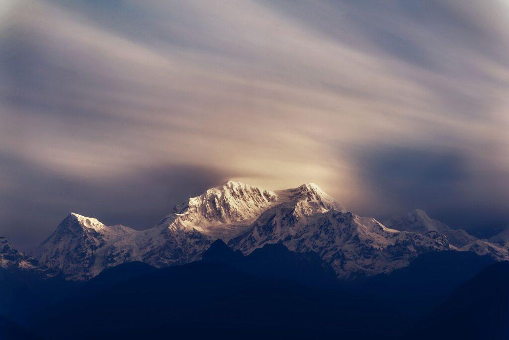 sikkim Mountain tripazzi