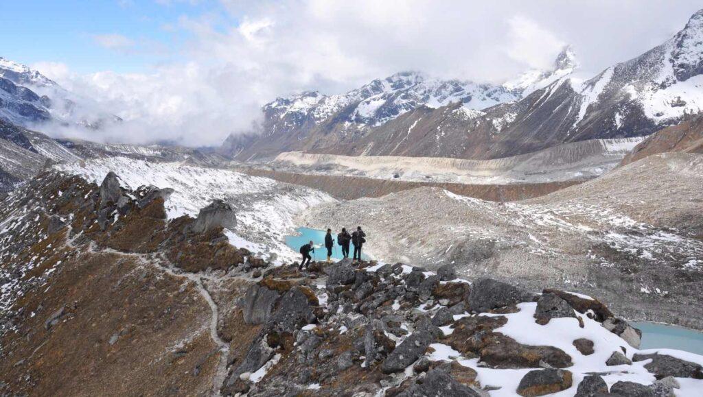 you should explore the beauty of Sikkim sikkim hikking tripazzi