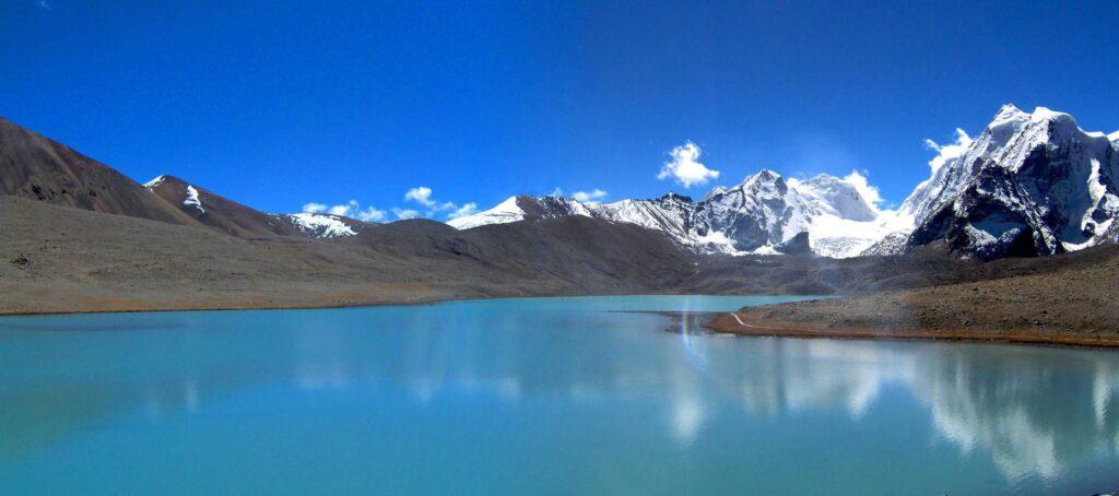 sikkim lakes tripazzi