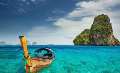 Excellent Andaman Tour Port Blair: 03 nights Havelock 01 Night