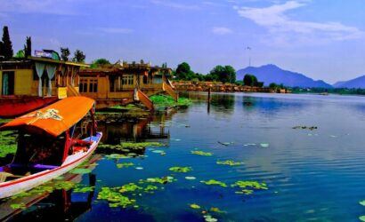 Kashmir tripazzi 5 Days 4 Nights Kashmir Trip