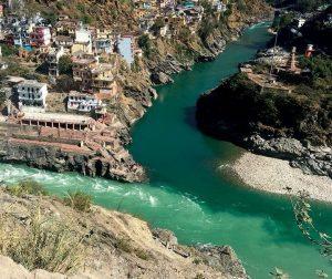 Devprayag 10 Wonderful Peaceful & Small villages in India Tripazzi