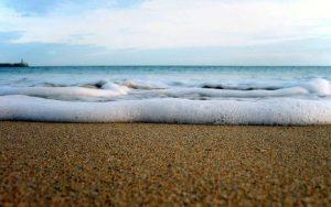 Elliot Beach Tripazzi