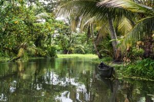Poovar Hot Spring 12 Extremely Wonderful and peaceful villages in Indai Tripazzi